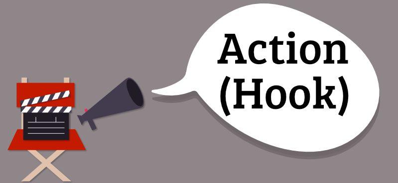 WordPress Action Hook