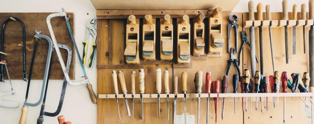 Non usare gli stessi strumenti del tuo cliente