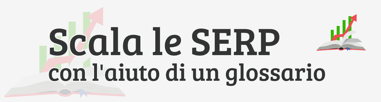 Glossario per WordPress facile e tutto italiano!